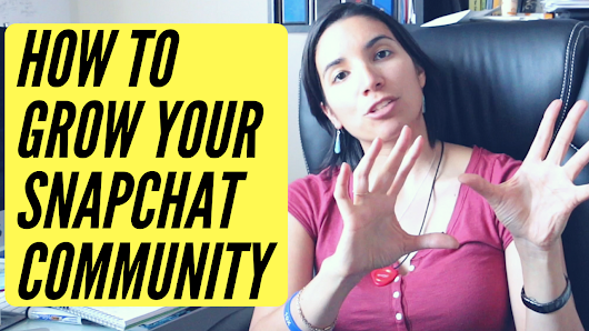 How To Grow Your Snapchat Audience with GhostCodes