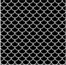 Fish Scales stamp