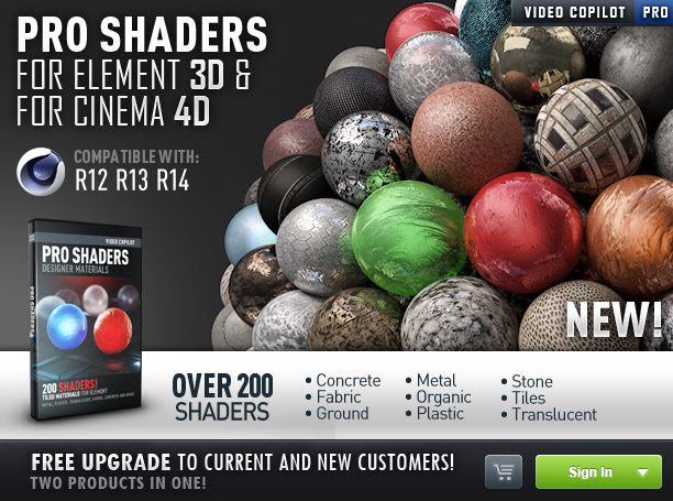 Pro shaders 2 free download
