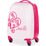 Our Generation 16in. Rolling Suitcase - Carry On Dreaming