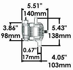 generator to alternator wiring diagram mg image 8