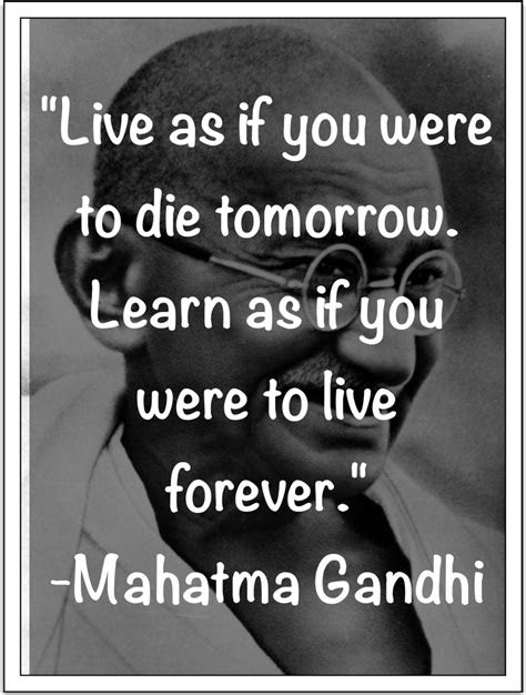 Inspirational Quotes About Living And Learning