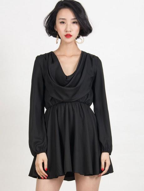 Dresses High Neck Plain Bodycon portland maine