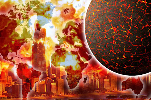 23 September apocalypse MAPPED: 12 safest countries if Planet X arrives TOMORROW