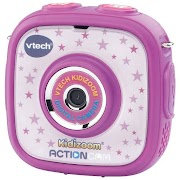VTech Kidizoom Action Cam - Purple