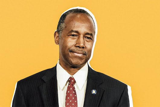 Ben Carson Ends Obama-Era Efforts to Reduce Housing Segregation