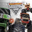 Advanced Auto Parts @MonsterJam - Consol Energy Center February 14-16, 2014!!