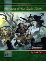 Heroes of the Jade Oath