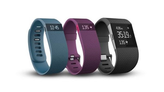 Fitbit launches three new fitness trackers
