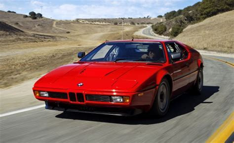 How the BMW M1 Supercar Almost Got a Second Lease on Life?And Why It Didn't ? News ? Car and