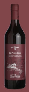 La Petite Cure - assemblage rouge - Lavaux AOC - Obrist