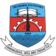 Federal Polytechnic Ede HND Admission Form 2018/2019 [FULL TIME]