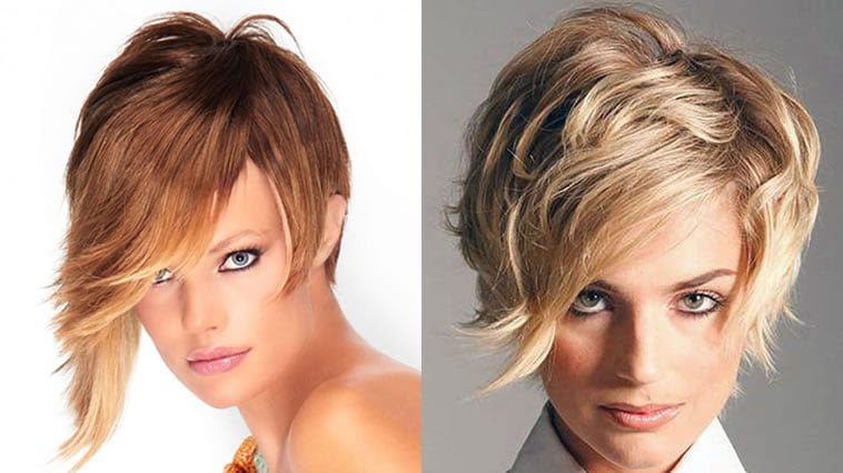 J Hairstyle: Short Hairstyles And Haircuts Ideas For 2017 HAIRSTYLES