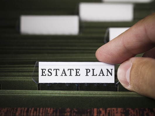 5 Reasons Why You Really Need an Estate Plan