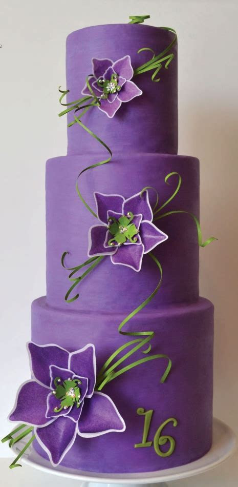 17 Best images about Cakes   16th Birthday on Pinterest
