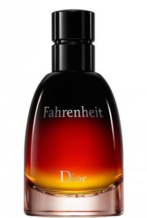 Fahrenheit Le Parfum Christian Dior Masculino