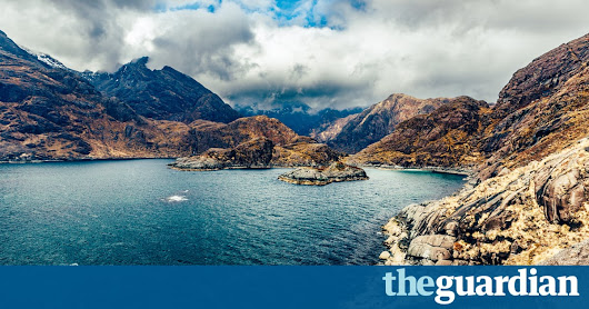 Scotland has been voted the world's most beautiful country – here's why | Travel | The Guardian