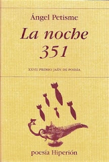 YO SOY EL HOMBRE QUE LANZÓ UN ZAPATO A BUSH  (Ángel Petisme)