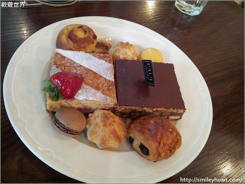 凡爾賽宮廷饗宴雙人套餐