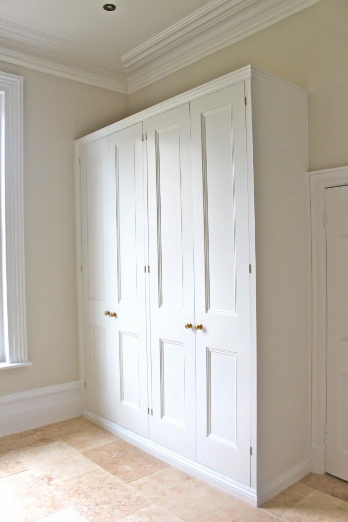 bathroom wardrobes