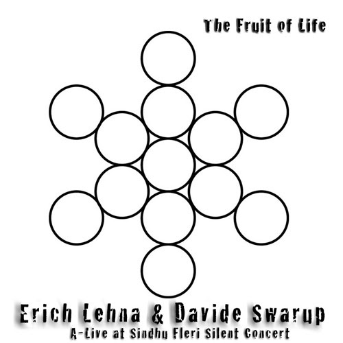 "With Erich Lehna - Play - ""The Fruit of Life"" by Davide Swarup"