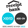Receipt Bank app and Xero: Three years on