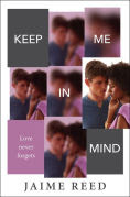 Title: Keep Me in Mind, Author: Jaime Reed