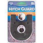 Gator Guards Hitch Guard Shin Saver - Black