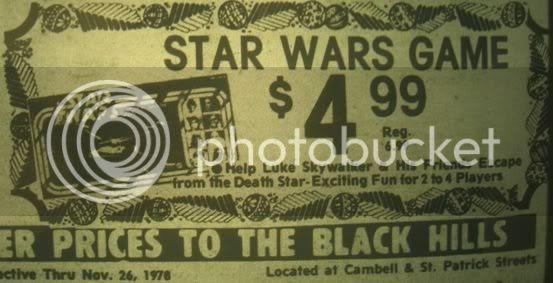 Family Thrift Center Nov 22, 1978