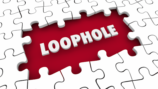 The Most Important Loophole for ANY Day Trader