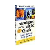 Annulments and the Catholic Church
