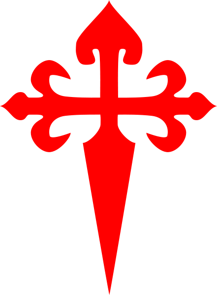 File:Cross Santiago.svg