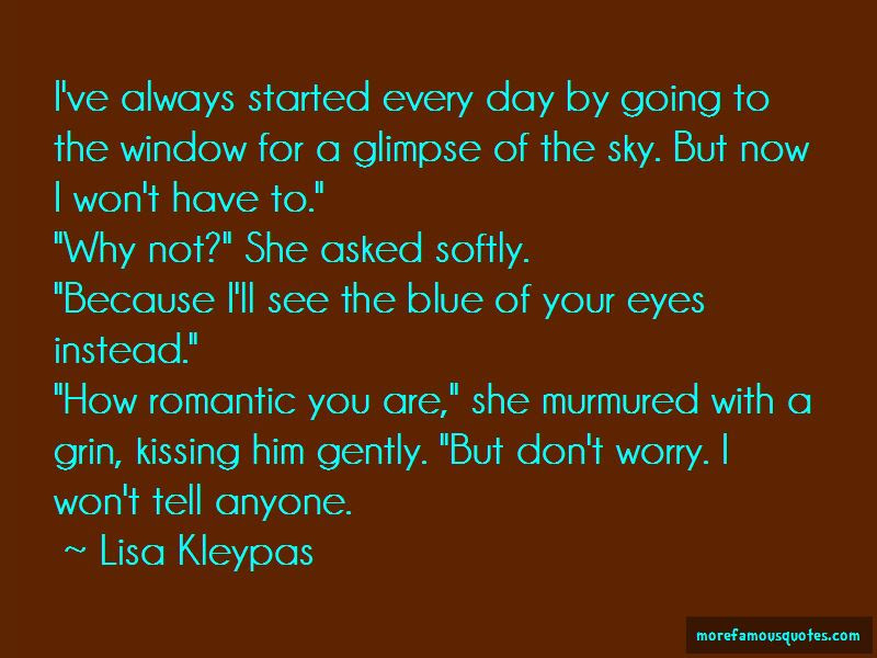 Blue Eyes Romantic Quotes Top 3 Quotes About Blue Eyes Romantic