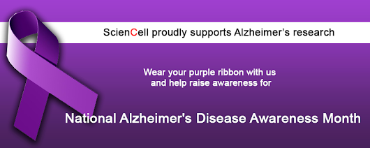 Sciencell Research Laboratories |  Alzheimer's | Worlds Largest Provider of Biotechnology Products
