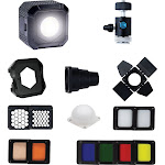 LuMe Cube - Air LED Portable Lighting Kit