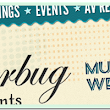 Jitterbug Events Launches | Calgary Web Design + WordPress + Drupal + Social Media + iPhone Apps | Armadillo Studios Inc.