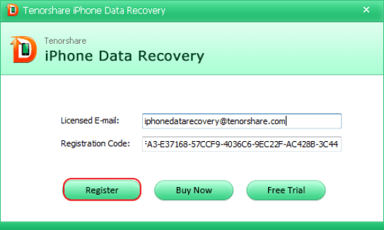 iPhone Data Recovery Crack Plus Keygen For Mac Free Download