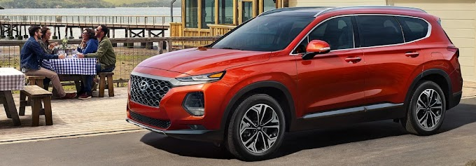 Hyundai Santa Fe Xl - The Last Hurrah Hyundai Santa Fe Xl Auto Trends Magazine / 22.06.2020· 2022 hyundai santa fe xl is one of the last of the previous generation designs from hyundai, but the design seems to be old and still looks good in several other competitors in its ranks.