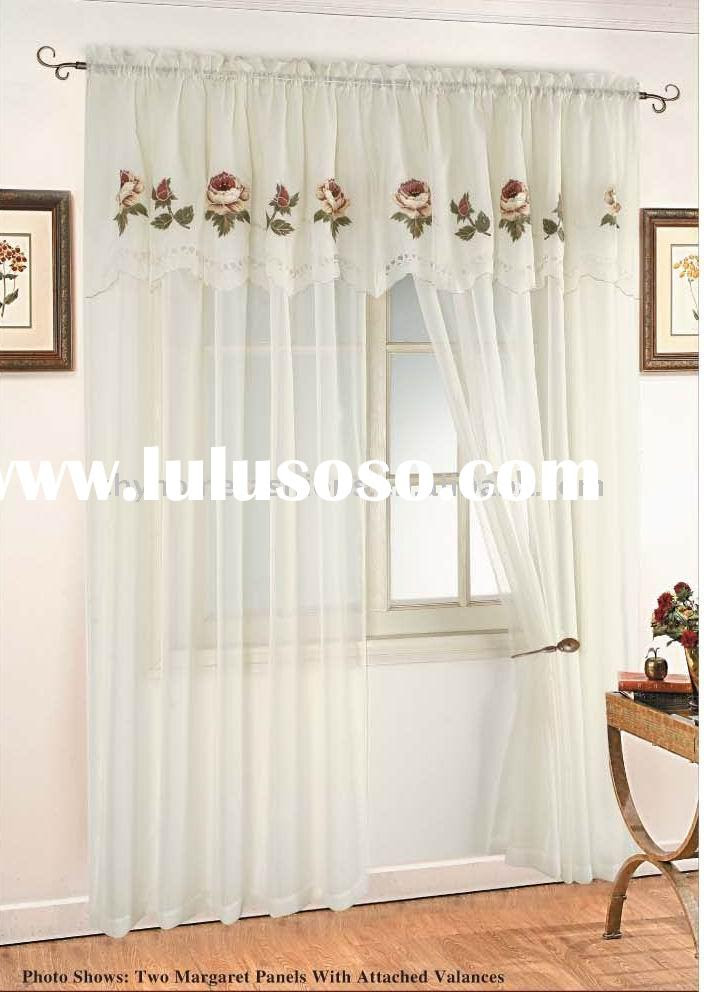 Shower Curtains With Valance Attached Decor Kitchens And Interiors