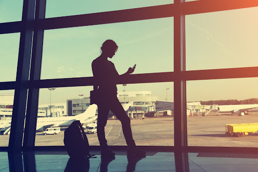 The Importance of Mobile Apps in Corporate Travel