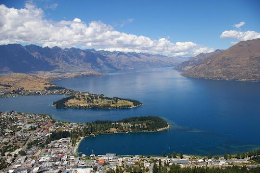 Best Destinations in New Zealand - Travellers' Choice Awards - TripAdvisor