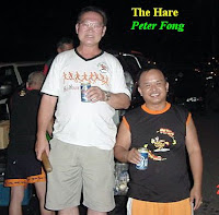 Hare of the day - Peter Fong