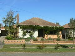 House, Ballarat