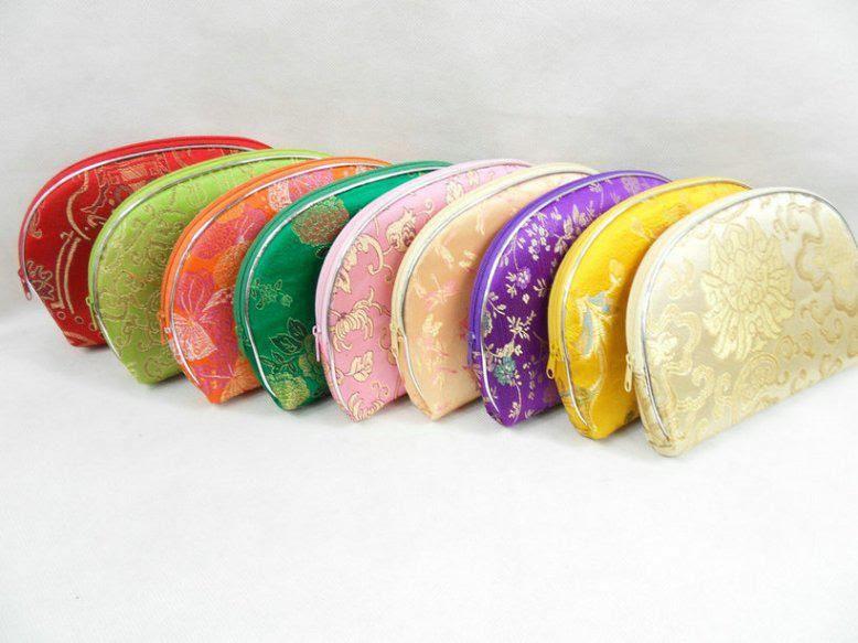 Wholesale Fashion Cosmetic Bag - Buy Fashion Clear Cosmetic Bag
