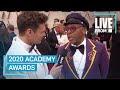 Ο Σπάικ Λι τίμησε τον Κόμπι Μπράιαντ στα Όσκαρ 2020