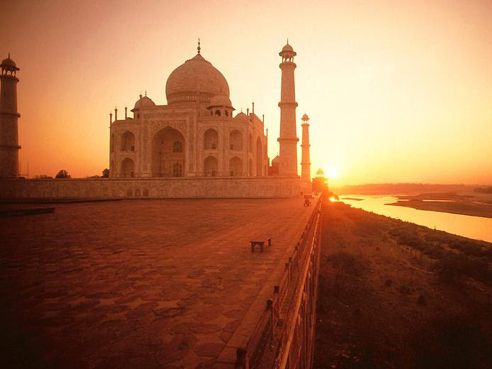 Attraction of India