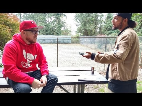 Cory Tate Interview on Everett Music, Former Alias, and Comics