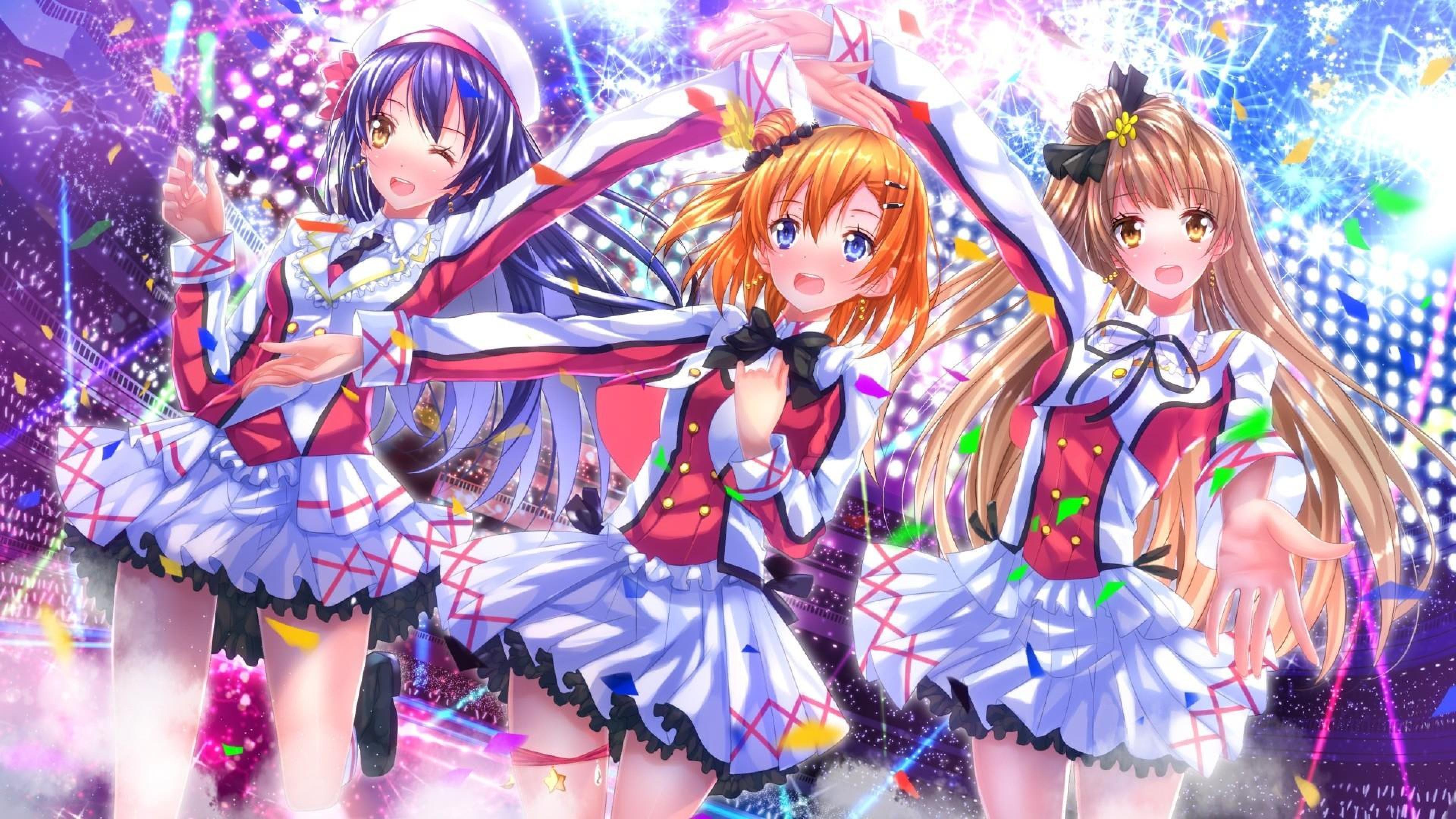 Anime Wallpaper Live | PixelsTalk.Net