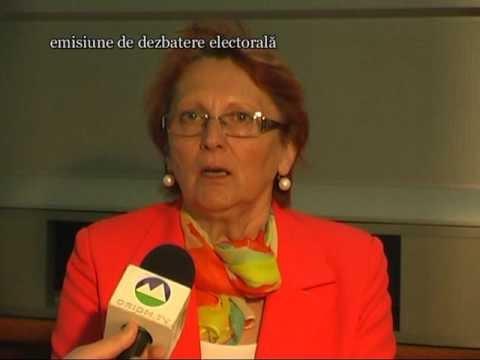 """Jenica Romanică își dorește ca """"Vatra Dornei să nu mai fie orașul înămolit și prăfuit"""" de acum"""