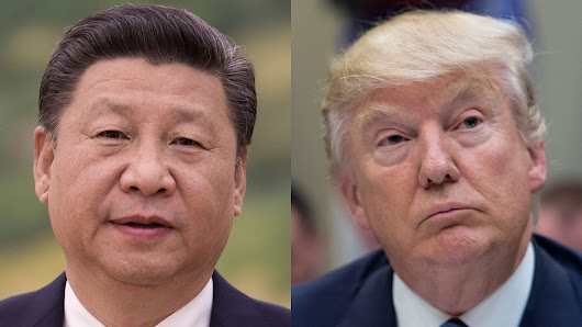In call to China's Xi, Trump says he will respect 'One China' policy - MarketWatch